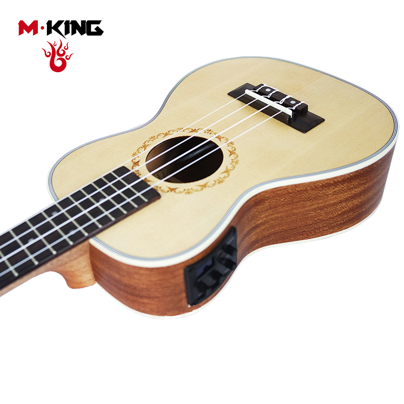 electric acoustic Guitar ukulele Professional instrument 23 /26 inches 4 string Guitar Free shipping wholesale free shipping b dmk7 professional percussion drums guitar brass 7 piece drumkit instrument microphone with carrying case