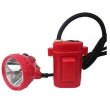 Светодиодная лампа для горных работ 5 Вт дешевая и яркая бесплатная