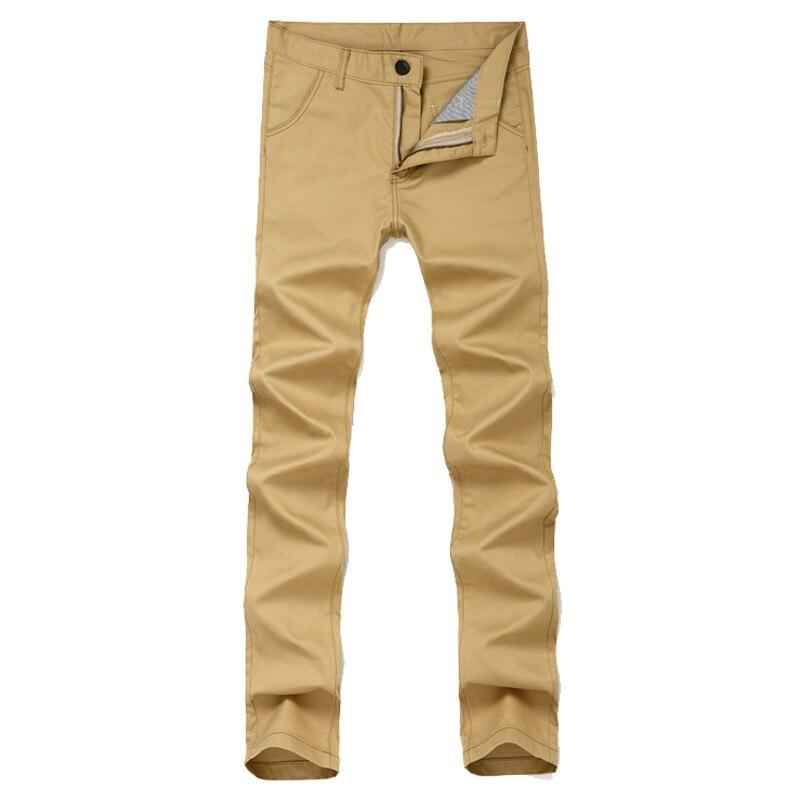 Designer Khaki Pants Promotion-Shop for Promotional Designer Khaki ...