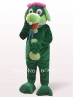 Hot sale! mascot costumes Prezzemolo for sale Animal carnival costume Halloween Dress kids party free shipping