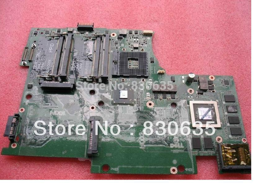 L702X 0P4N30 HM67 N12E-GE-A1 laptop motherboard FULL TESTED,