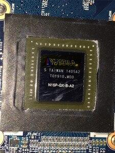 Image 4 - MS 16H21 genuino para MSI GS60 2PL 6QE 2QE 6QC MS 16H2 placa base del ordenador portátil con I5 4210HQ CPU y GTX860M prueba OK