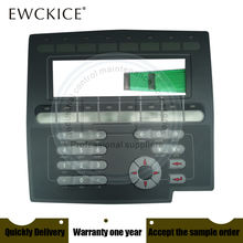 Новый e1032 hmi plc мембранный переключатель клавиатура Промышленный