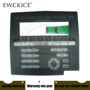 Image 1 - NUOVO E1032 HMI PLC tastiera A Membrana Interruttore della tastiera di controllo Industriale manutenzione accessori