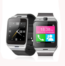 GV18 Bluetooth Smart Watch Support SIM TF Card NFC Camera MP3 Twitter,Facebook,Whatsapp