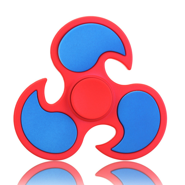 Yin Yang Fidget Spinner