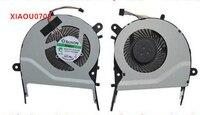 Novo ventilador de refrigeração da cpu do portátil para asus y483l y483 r556l w419ld w519l r557l|laptop cpu cooling fan|cpu cooling fan|cooling fan -