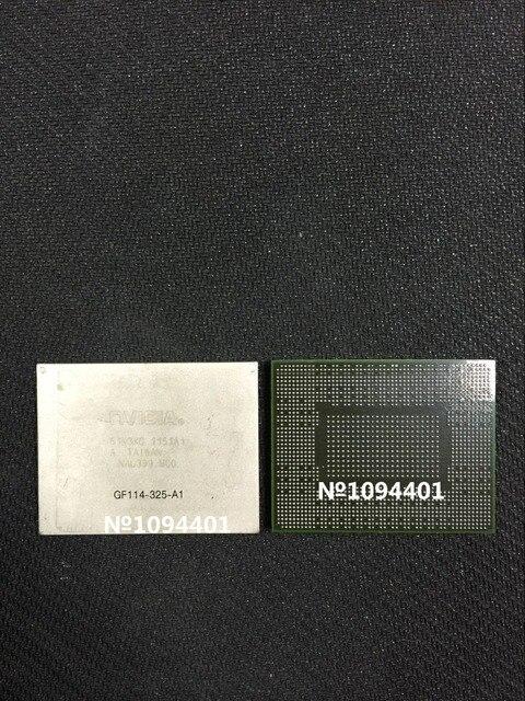 1 pcs * GF114-325-A1 BGA IC Chip