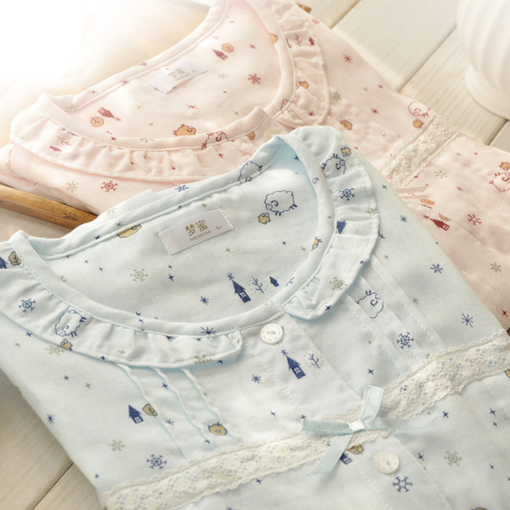 Maternity Clothes For Pregnant Women Pregnancy Pajamas Suit Summer Long Sleeve Maternity Pajamas Nursing Breastfeeding Clothes