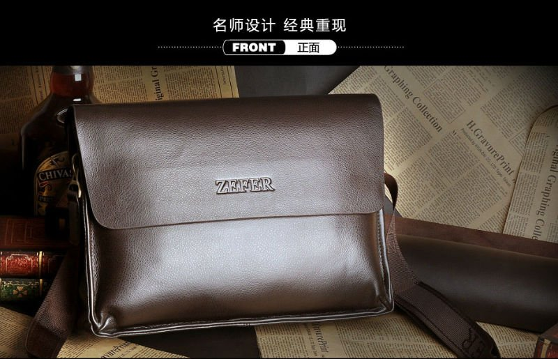 Fashion men shoulder bag, free shipping genuine leather messenger bag, multi-function casual men bags handbags fashion briefcase free shipping dbaihuk golf clothing bags shoes bag double shoulder men s golf apparel bag