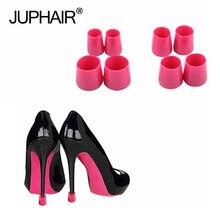 1 пара Женские латинские Обувь на высоком каблуке; Туфли шпильке;