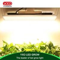 Samsung LM561C S6 затемнения светодио дный растет лампы SMD светодио дный светать полный спектр выращивание лампы роста комнатных растений Панель о