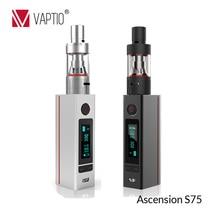 new e vapour top 10 vaporizers 75W ATC tank vaporizer epipe vape free shipping