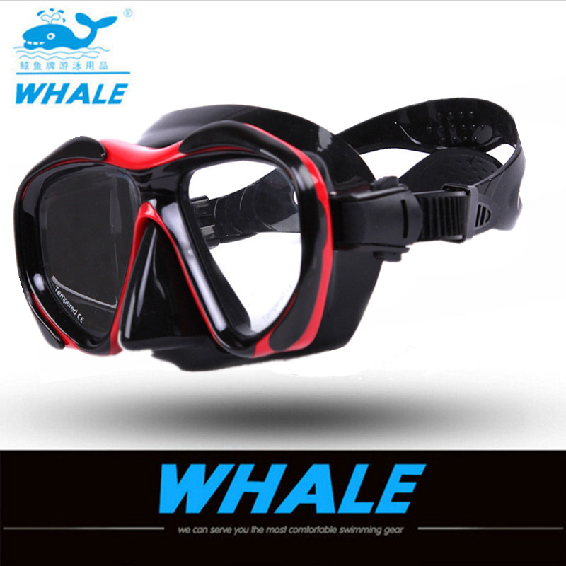 New Professional Diving Goggles Mask Snorkel Glasses Silicone Swimming Fishing Pool Myopia Hyperopia Diving Scuba Equipment 2019