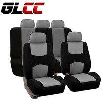 Autositzbezüge & Unterstützt Auto Sitzbezug Universal Fit Meisten Autoplanen Auto Innendekoration Zubehör Auto Seat Protector