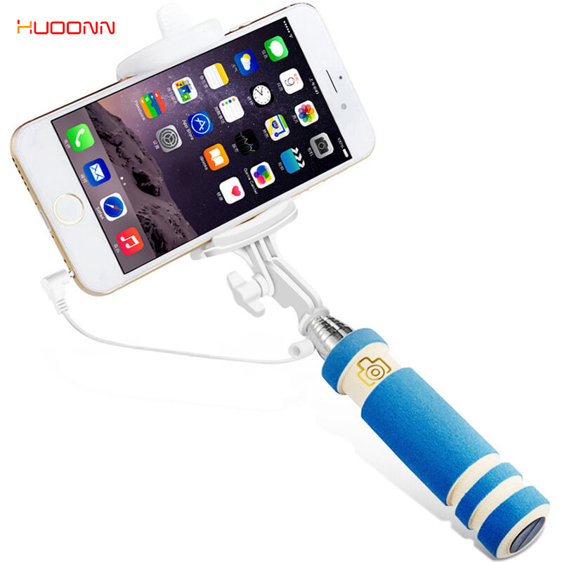 handheld camera mini mini selfie stick for iphone 5 6 for for samsung galaxy s4 s5 s6. Black Bedroom Furniture Sets. Home Design Ideas