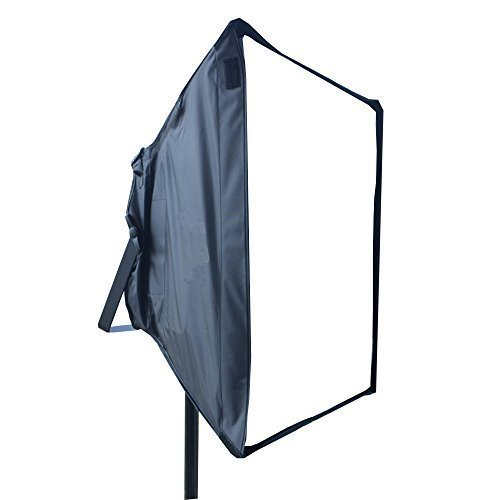 Softbox Diffuser Kit for F&V K4000 K4000S For Aputure Lightstorm LS 1S 1C LED Light Panels