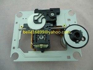 Image 1 - Envío Gratis Original nuevo SF P101N (16 P) SF P101N 16P pastilla óptica con mecanismo SFP101N/SFP101 para lente láser de reproductor de CD
