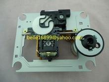 Frete grátis Original novo SF P101N (16 P) SF P101N 16 P captador Ótico com SFP101N/sfp101 Mecanismo de CD player lente do laser