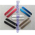 BaanSam Новый Передняя Топ Титульный Лист И Нижний Титульный Лист Для One M7 801 T/W/D Запасные Части