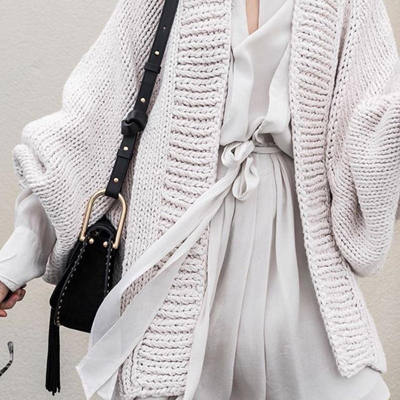 Mode Manches Grande 2019 Longue Garder Chandail V Bl812 ema Chauve Col Chaud Au Tricot Femme Printemps Taille Épaississement Gray souris Nouveau WFvxqvntw