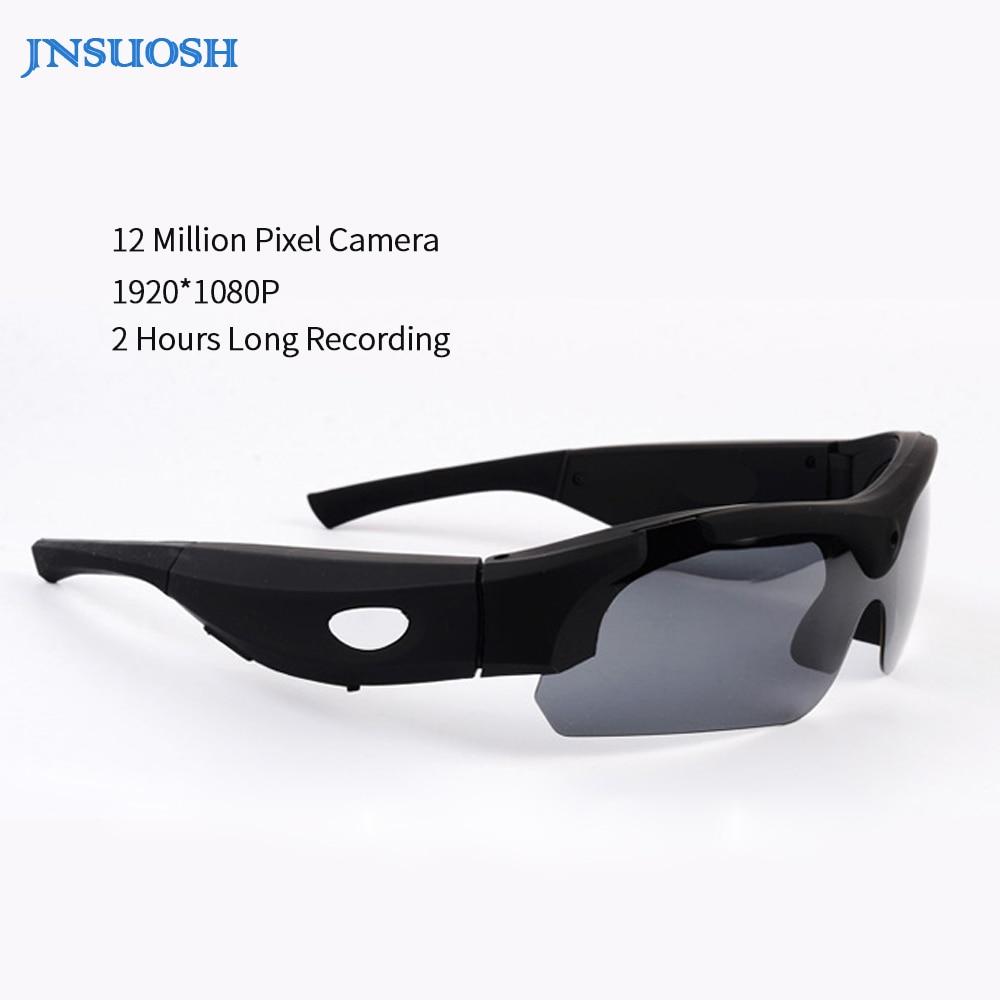fab95f14ac0 1080P HD Polarized-lenseshigh definition outdoor Sport Sunglasses Polarized  Camcorder DVR video Built-in