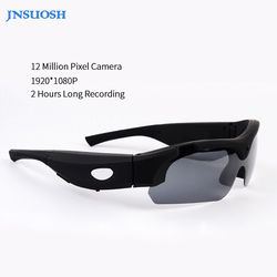 1080P HD Polarized-lenseshigh definition outdoor Sport Sunglasses Polarized Camcorder  DVR video Built-in TF Card storage