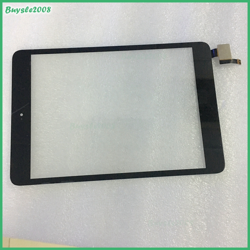 For FPC-0800004U-11B Tablet Capacitive Touch Screen 8 inch PC Touch Panel Digitizer Glass MID Sensor Free Shipping original 8 inch tablet pc tpc1560 ver3 0 capacitive touch screen panel digitizer glass sensor free shipping