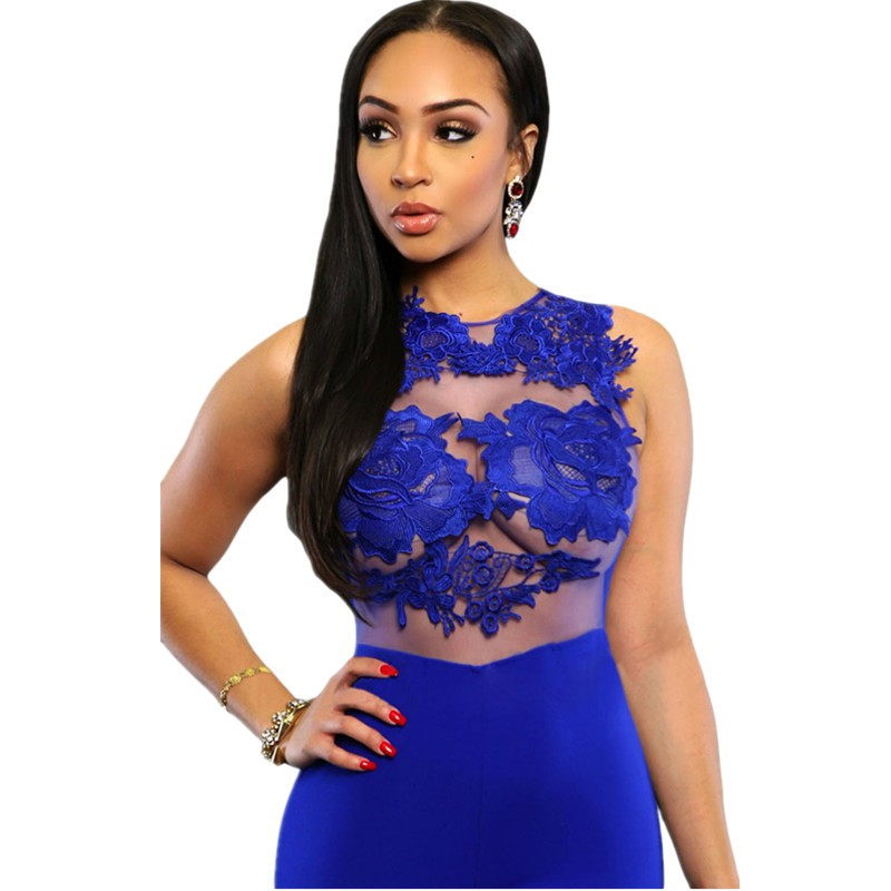 Royal-Blue-Mesh-Lace-Applique-Jumpsuit-LC64037-5-37637