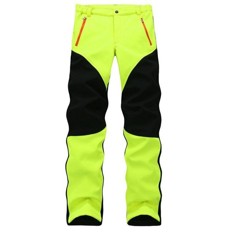 2019 New Hiver Printemps Femmes Long pantalon softshell Mode décontracté Coupe-Vent Dames Long Pnats 823
