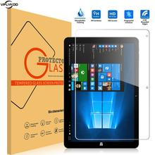 For CHUWI Hi12 Screen Protector Cover Tablet PC 12Inch 9H Tempered Glass Flim Guard Pad Protective Cover 2.5D Toetsenbord Hi12