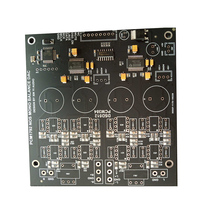 Semi-finished PCM1792 NOS dual and DSD512 decoder board only SMT components
