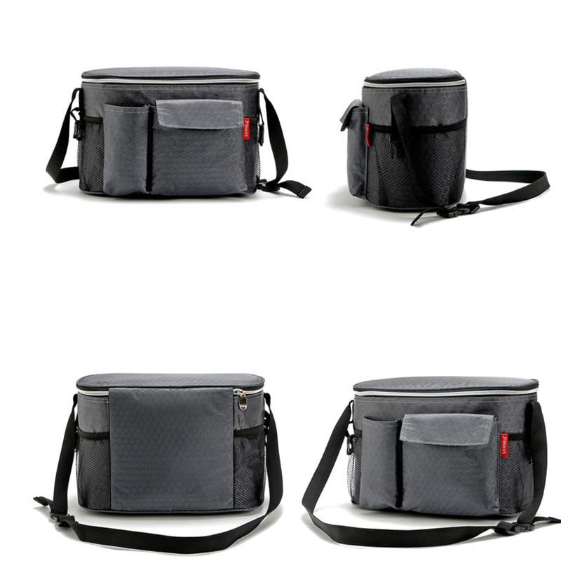 Insulated Cooler Picnic thermique portable Lunch Carry Tote sac de rangement étanche