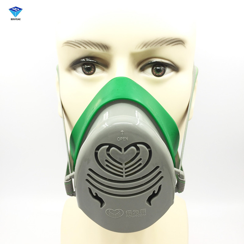 цены  5 Pcs Free Shipping N3800 Anti-Dust Respirator Filter Paint Spraying Cartridge Gas Mask New Brand New High Quality