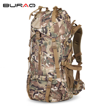 High Quality 70l Large Capacity Professional mountain Travel Military Backpack Men Multifunctional Men Backpack Rucksack Bag