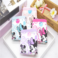 12 Pcs/lot New Cartoon Minnie Cotton Children Cozy ...