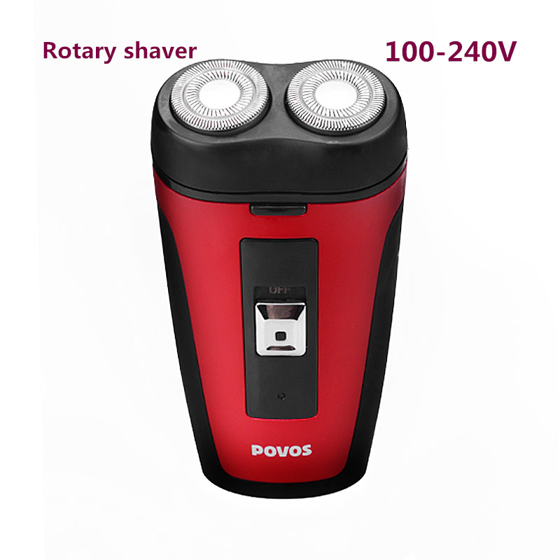 2016 new electric shaver epilator rechargeable rotary. Black Bedroom Furniture Sets. Home Design Ideas