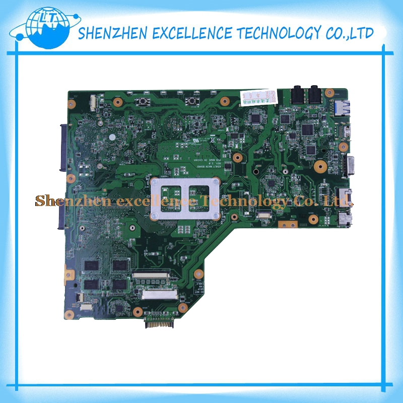 ФОТО Hot! Original laptop Motherboard K54LY REV : 2.1 For Asus K54LY X54H K54HR X54HR NOTEBOOK PC