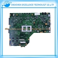Hot! do laptop original motherboard k54ly rev: 2.1 ou 2.0 para asus k54ly x54h x54hr k54hr notebook pc