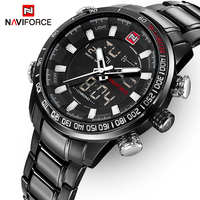 Top Luxury Brand Men Military Sports Watches Men S Quartz LED Digital Hour Clock Male Full