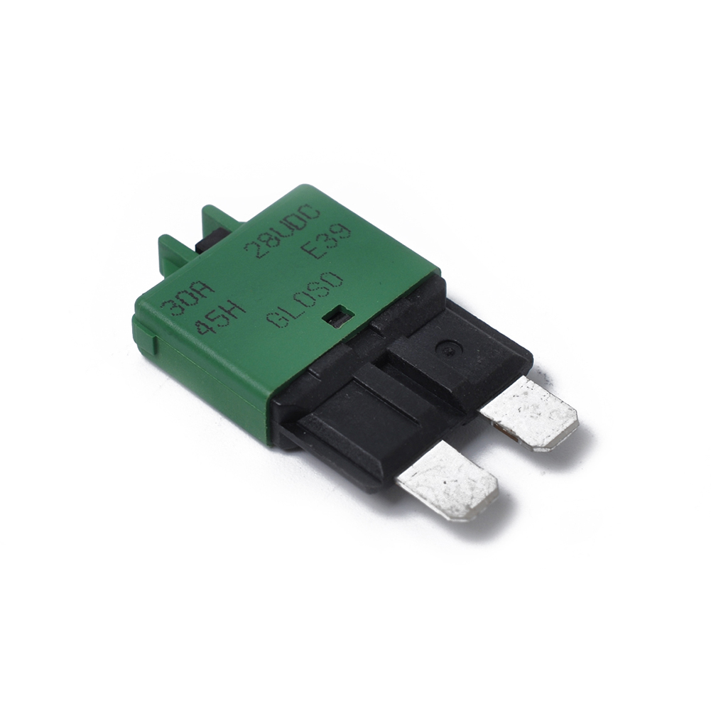 manual reset recoverable circuit breaker medium fuse 5a 7 5a 10a 15a