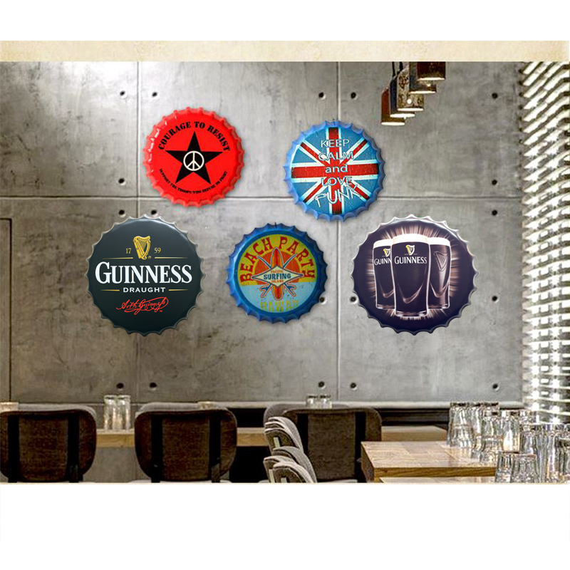 Online buy wholesale restaurant wall decor from china
