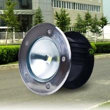 купить Free shipping 20W 30W Led Waterproof flood lighting Outdoor Lamp LED Spot Floor Garden Yard LED Underground light по цене 12840.2 рублей