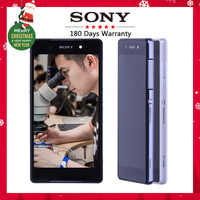 Tested Original Brand TFT 1920x1080 Display For Sony Xperia Z2 LCD L50W D6503 Display Touch Screen