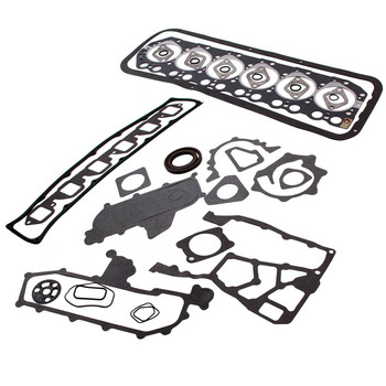 Hoofd Motor pakking Voor Nissan Patrol TD42 TD42T Y60 Y61 4.2L Dieselmotor Revisie Pakking Kit Nieuwe motor pakking voor TD42 motor