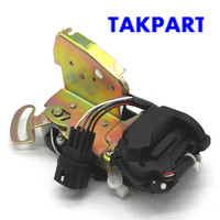 TAKPART FRONT DOOR LOCK ACTUATOR LEFT SIDE / RIGHT SIDE FOR FORD FALCON AU BA BF 98 06 PN BAFF21812A BAFF21813A