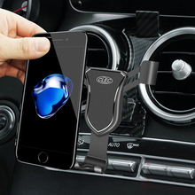 For Mercedes-Benz C Class 2019 2020 Car Air Vent Mount Adjustable Phone Holder Stand Cell Mobile Stable Cradle