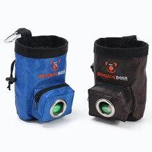 Light Portable Durable Oxford Pet Dog Training Bag