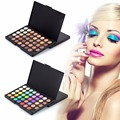 40 Colors Professional Makeup Eye Shadow Frosted Nude Pearl EyeShadow Palette