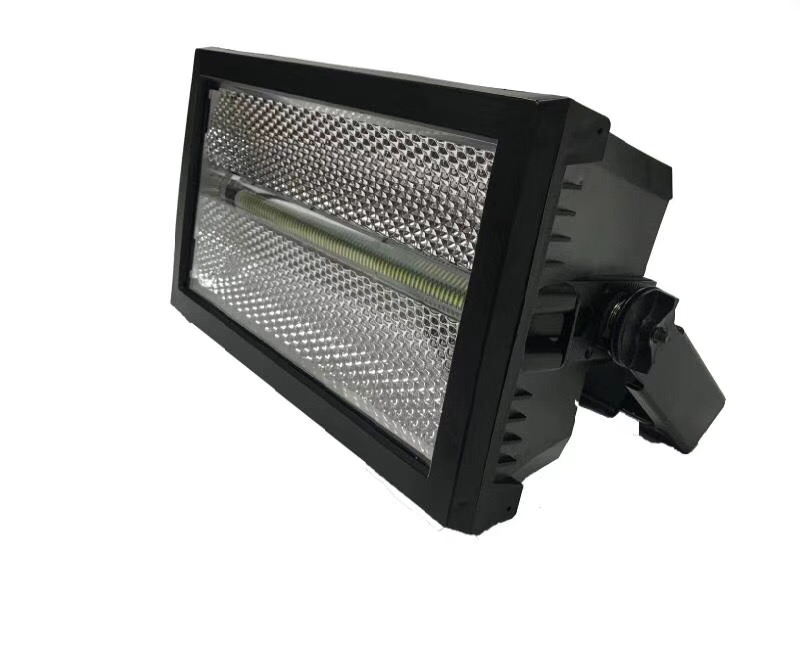 4X LOT 64pcs x 0.8W RGB LEDs DMX LED Strobe Light Studio Effects Blinder Audience For Event Party Club 550W